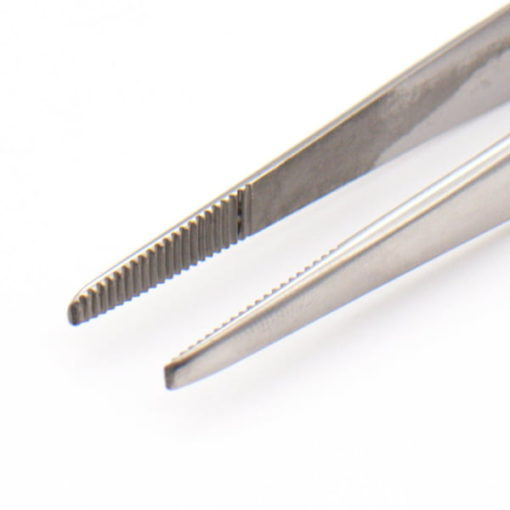 Dissecting Forceps T.O.E. 15cm close up