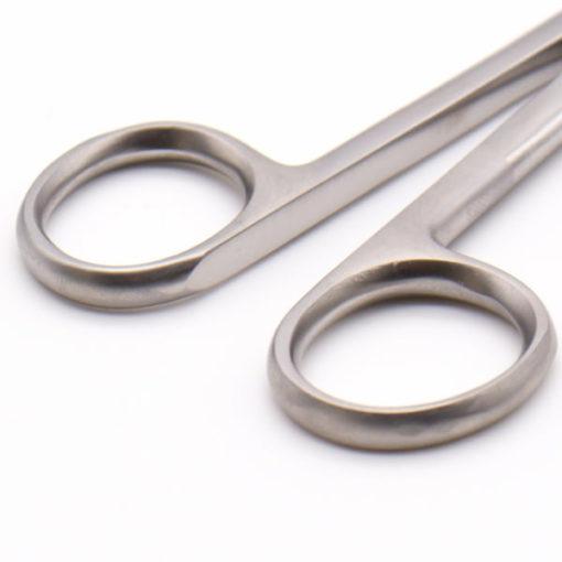 Dressing Scissors Blunt Blunt Straight 15cm handles