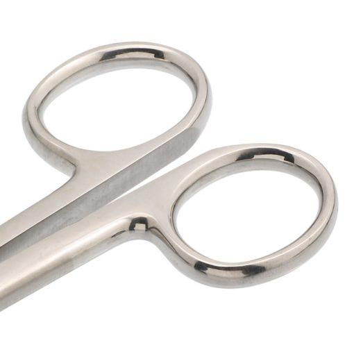 Dressing Scissors SharpShap Straight 14cm handles min