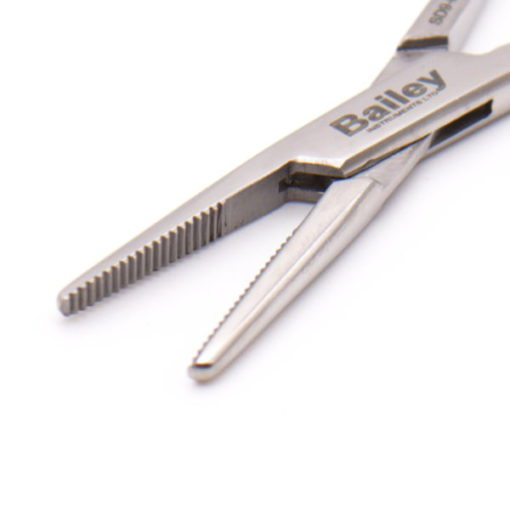 Dunhill Straight Artery Forceps 13cm jaws