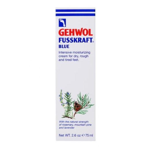 Gehwol Blue Gallery 1 min