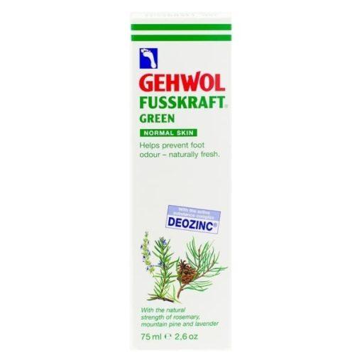 Gehwol Green Gallery 1 min