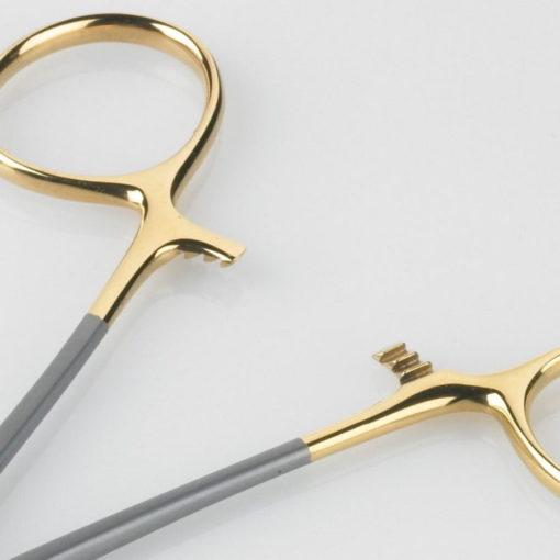 Halsey Needle Holder Tungsten Carbide 12.5cm Handles