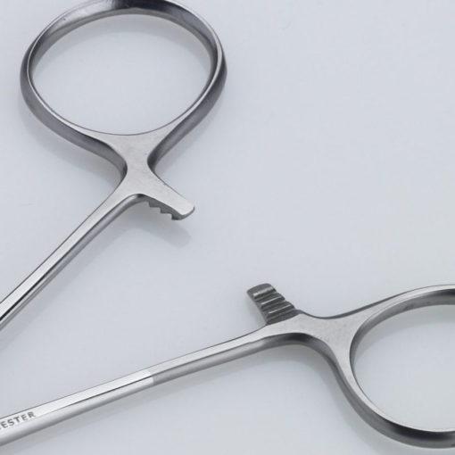 Mayo Hegar Needle Holder Handles