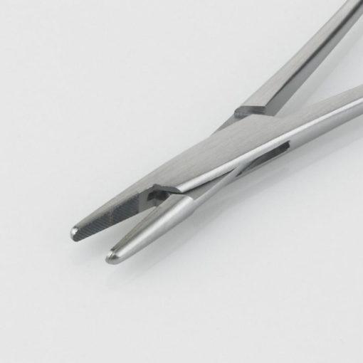 Mayo Needle Holder Tungsten Carbide Jaws