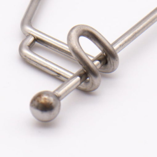 Mayo Safety Pin 13cm lock