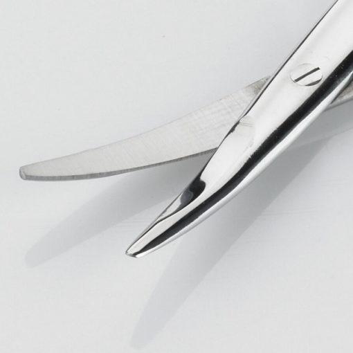 Mayo Scissors Curved 14cm Cutting Edge min