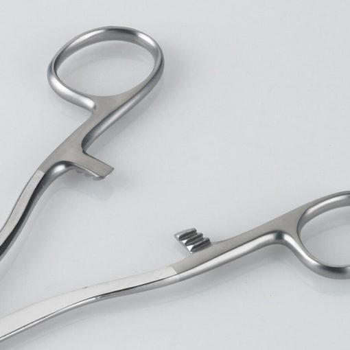 Polypus Bonney Forceps 24cm Product Image Handles min