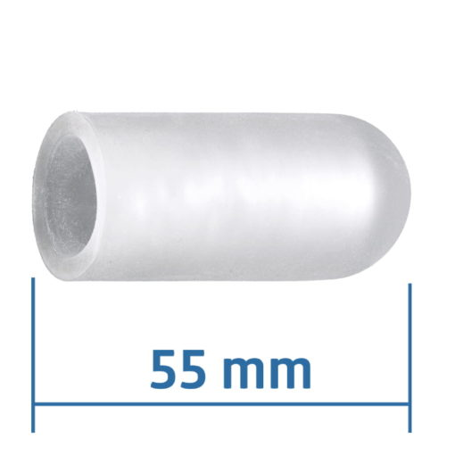 Protective Gel Tow Cap Size