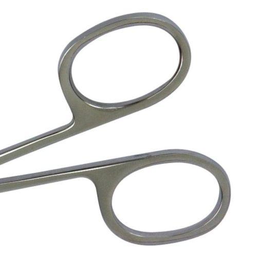 SharpSharp Scissors Curved 19cm handles min