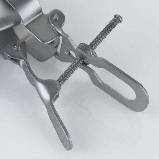 Single Use Cusco Speculum Medium pk10 Screw