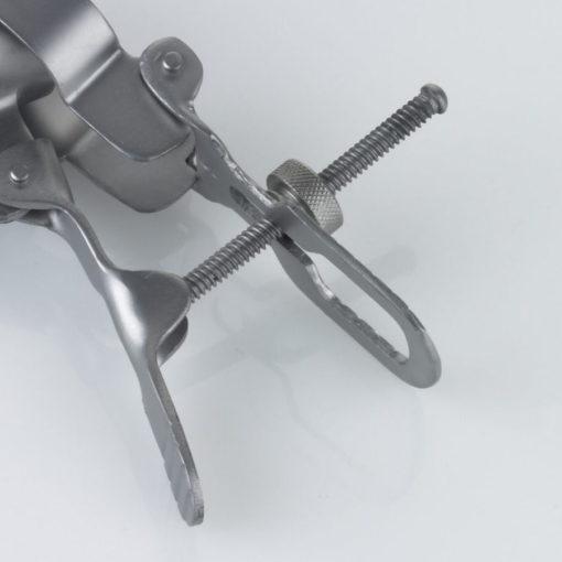 Single Use Cusco Speculum Small pk10 Screw min