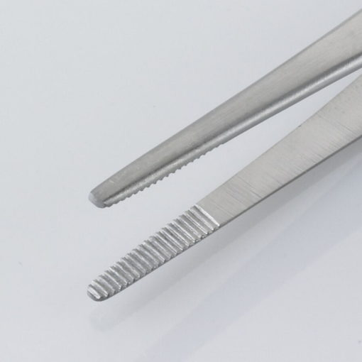 Susol Single Use Block End Dissecting Forceps 13cm 10cm Product Image Jaws min