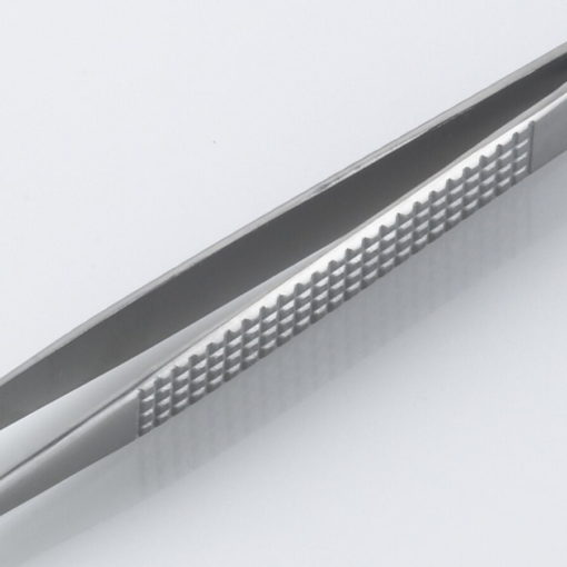 Susol Single Use Bonneys Dissecting Forceps 12 Teeth 18cm pk10 Handle min