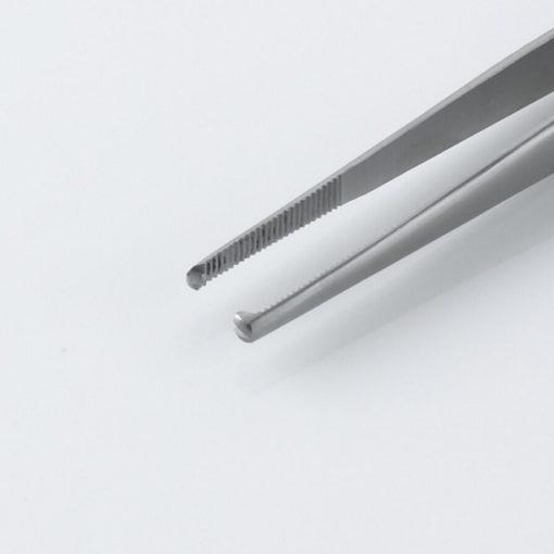 Susol Single Use Bonneys Dissecting Forceps 12 Teeth 18cm pk10 Teeth min