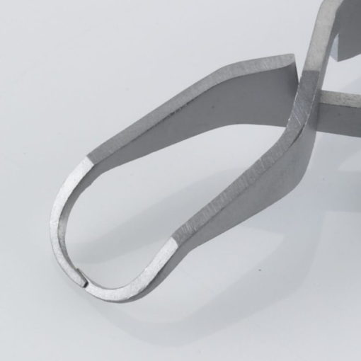 Susol Single Use Cross Action Towel Clip jaws