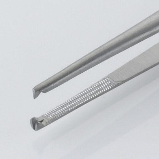 Susol Single Use Gillies Dissecting Forceps 12 Teeth 15cm pk10 Teeth min