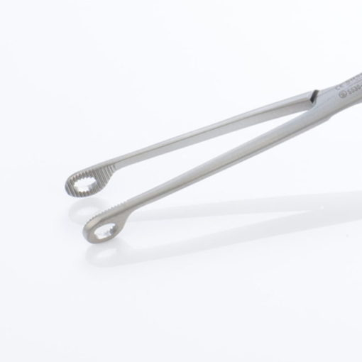 Susol Single Use Introducing Forceps Child pk10 Product Image Jaws min