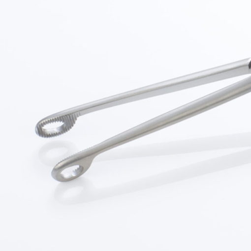 Susol Single Use Magill Introducing Forceps Adult pk10 Product Image Jaws min