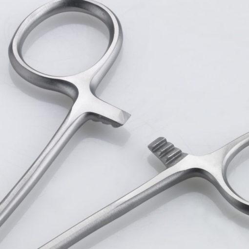 Susol Single Use Mayo Hegar Needle Holder pk10 Handles