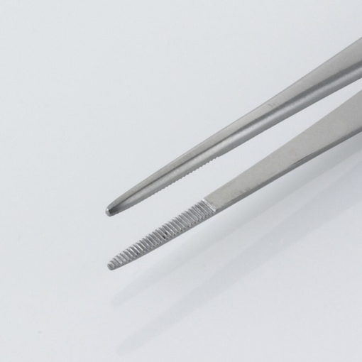 Susol Single Use Mcindoe Dissecting Forceps Serrated 15cm pk10 Jaws min