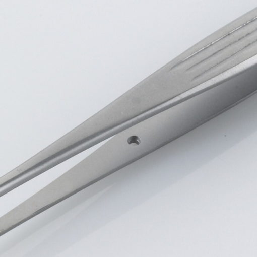 Susol Single Use Mcindoe Dissecting Forceps Serrated 15cm pk10 Pin min