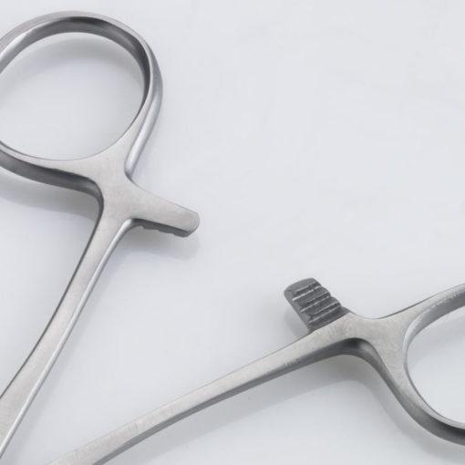 Susol Single Use Olsen Hegar Needle Holder pk10 Handles