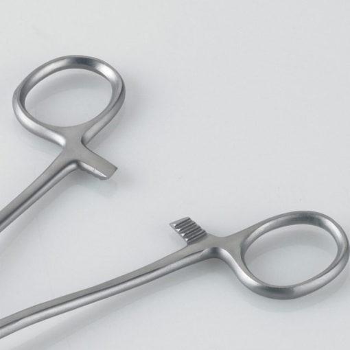 Thompson Walker Needle Holder Straight Handles