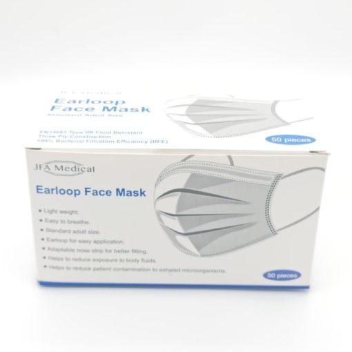 Face Masks 2 min