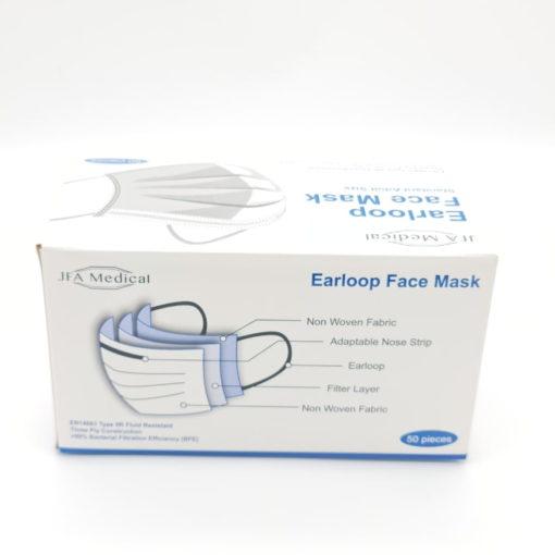 Face Masks 3 min