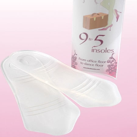 Gel Insole Large